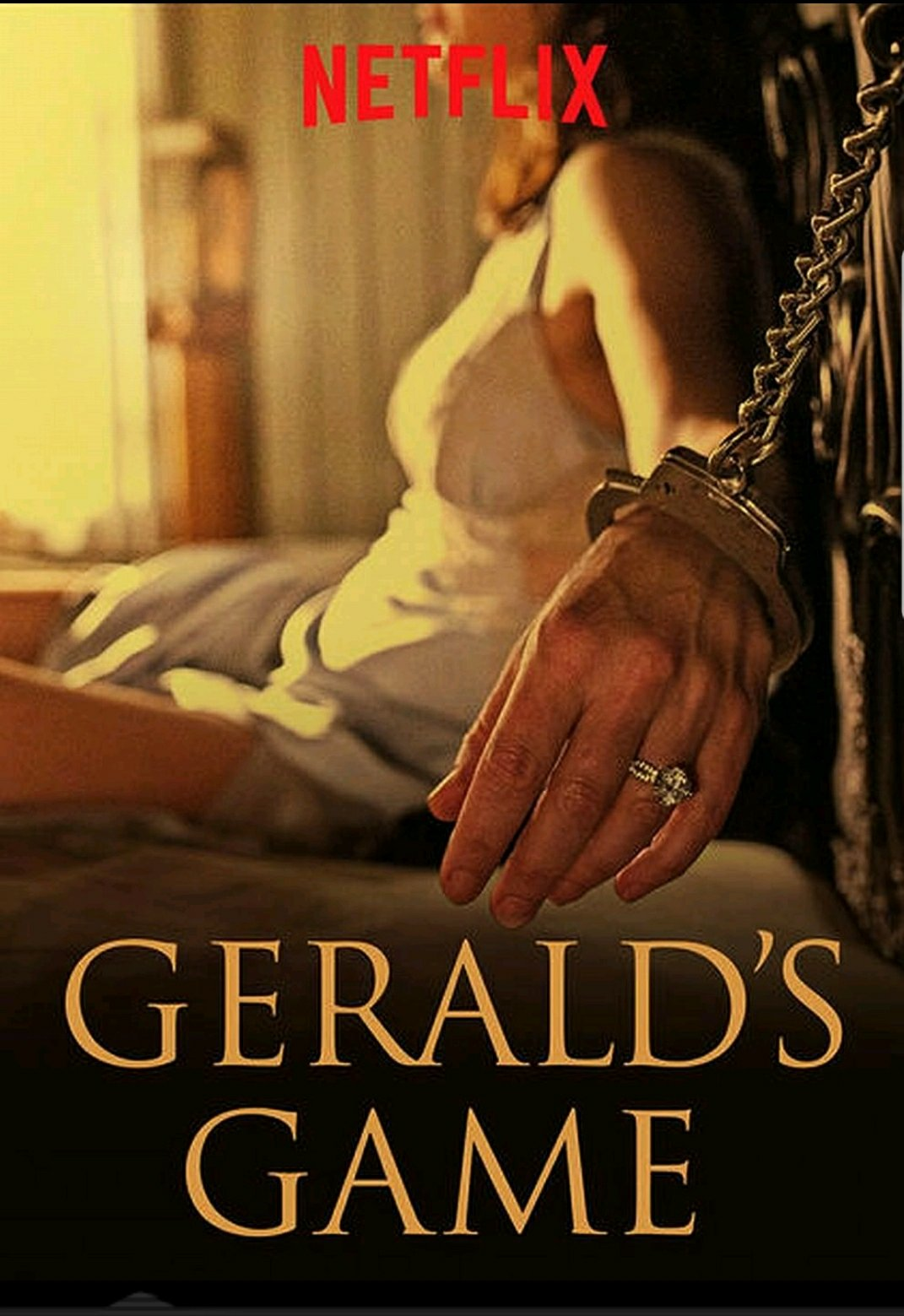 Geralds Game 2017  IMDb